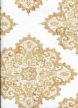 Indo Chic Wallpaper G67367 By Galerie